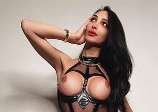 Video trans escort leticia freitas pornostar milano